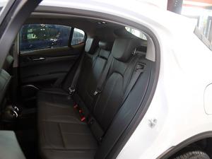 2017款280HP 豪华版 后排座椅