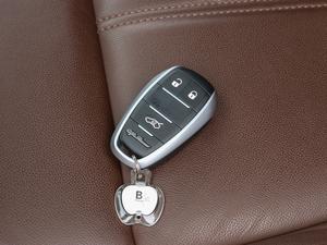 2017款200HP 豪华版 钥匙