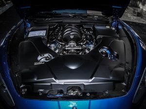 2014款MC Stradale 发动机