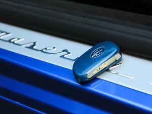 2014款MC Stradale 钥匙