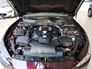 2017款3.0T 发动机