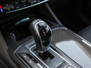 2016款3.0T 标准型 变速挡杆