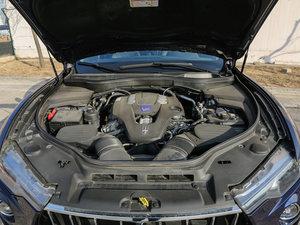 2016款3.0T 标准型 发动机