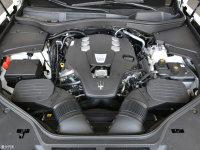 其它Levante发动机