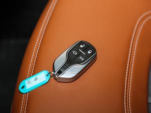 2018款3.0T 430Hp 豪华版 钥匙