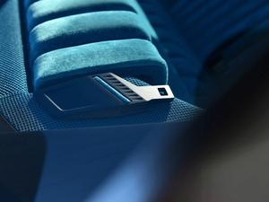 2019款概念车 空间座椅