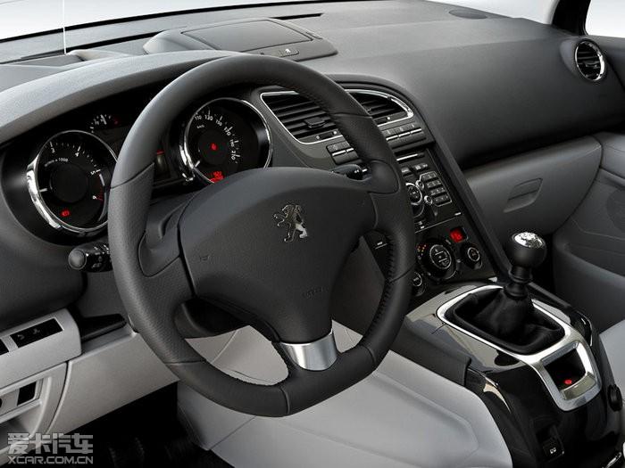 论坛 当前位置: 爱卡首页 汽车图片 标致 标致(进口) 2010款标致5008