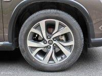 细节外观C4 AIRCROSS(进口)轮胎
