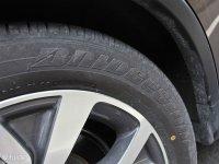 细节外观C4 AIRCROSS(进口)轮胎品牌