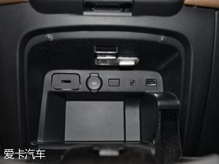 雪铁龙(进口)2015款C4 PICASSO