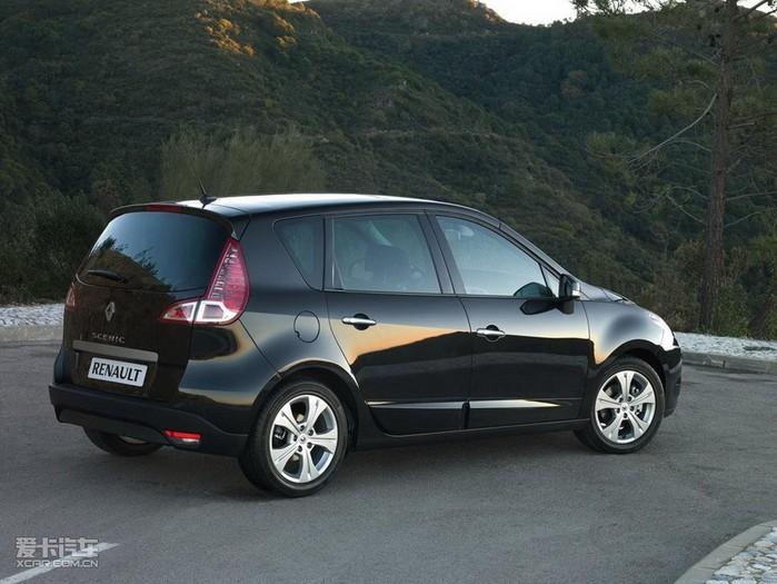 配置 文章 论坛 当前位置: 爱卡首页 汽车图片 雷诺 雷诺 2011款风景