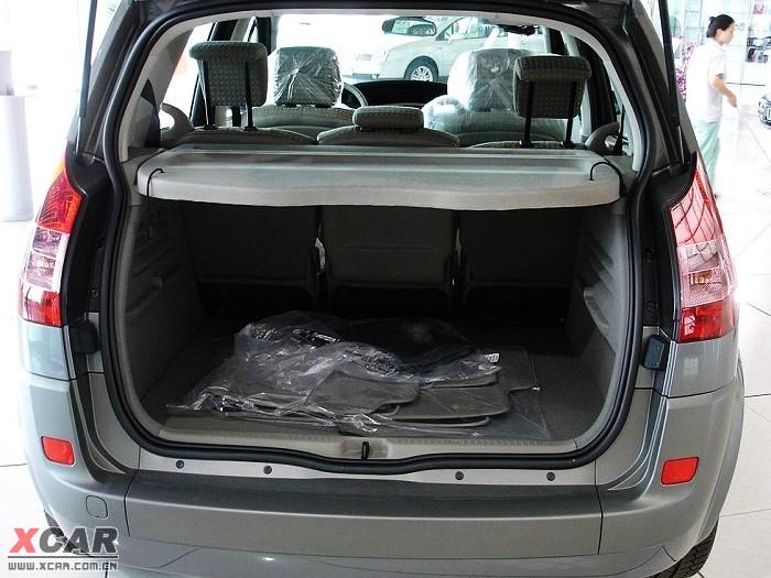 价格 配置 文章 论坛 当前位置: 爱卡首页 汽车图片 雷诺 雷诺 风景ii