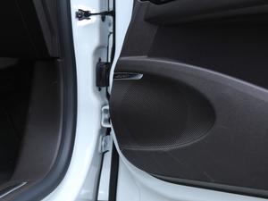 2018款1.8T 自动雅颂巴黎版 空间座椅