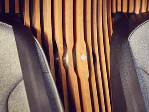 2017款Concept 空间座椅