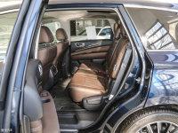空间座椅英菲尼迪QX60混动后排空间
