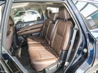 空间座椅英菲尼迪QX60混动后排座椅
