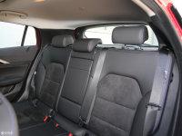 空间座椅英菲尼迪QX30后排座椅