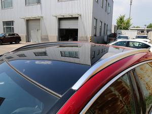 2018款1.6T 两驱极限版 车顶