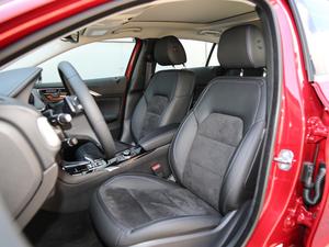 2018款1.6T 两驱极限版 前排座椅