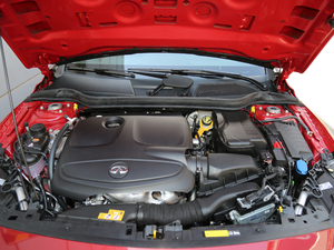 2018款1.6T 两驱极限版 发动机
