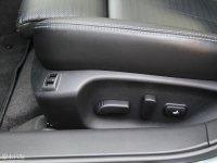 空间座椅英菲尼迪Q50座椅调节