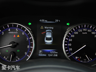 英菲尼迪(进口)2014款英菲尼迪Q50