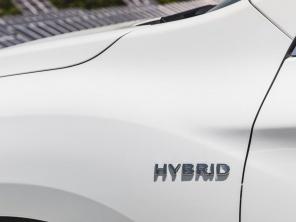 英菲尼迪2014款英菲尼迪QX60混合动力