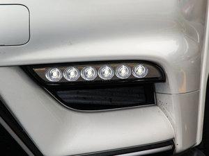 2014款1.6T 率动版 雾灯