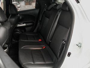 2014款1.6T 率动版 后排座椅