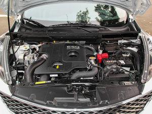 2014款1.6T 率动版 发动机