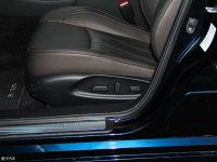空间座椅英菲尼迪Q70L混动座椅调节