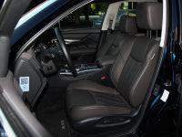 空间座椅英菲尼迪Q70L混动前排座椅