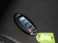 其它英菲尼迪Q70L混动钥匙