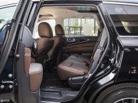 空间座椅英菲尼迪QX60后排空间