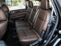 空间座椅英菲尼迪QX60后排座椅