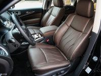 空间座椅英菲尼迪QX60前排座椅