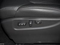 空间座椅英菲尼迪QX80座椅调节
