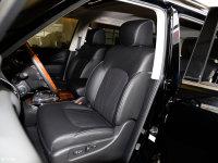 空间座椅英菲尼迪QX80前排座椅