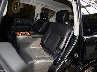 空间座椅英菲尼迪QX80后排座椅