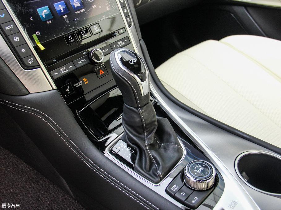 英菲尼迪(进口)2017款英菲尼迪Q60