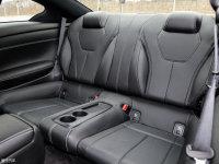 空间座椅英菲尼迪Q60后排座椅