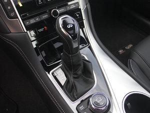 2017款2.0T 豪华版 变速挡杆