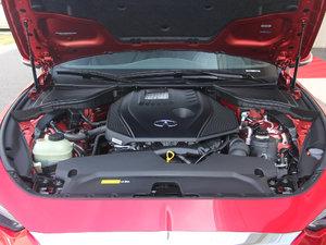 2017款2.0T 豪华版 发动机