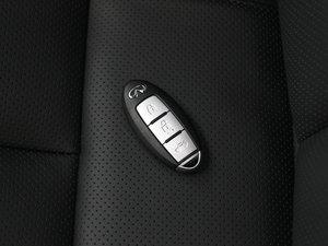 2017款2.0T 豪华版 钥匙