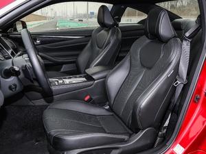 2017款S 2.0T 豪华运动版 前排座椅