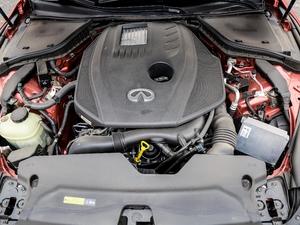 2017款S 2.0T 豪华运动版 发动机