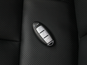 2017款S 2.0T 豪华运动版 钥匙