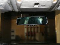 空间座椅英菲尼迪Q50混动车内后视镜