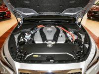 其它英菲尼迪Q50混动发动机