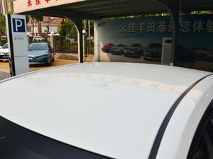2018款1.2T CVT GL智享版 车顶